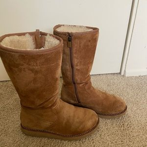 Woman's authentic Ugg